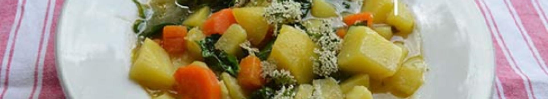 Giersch-Supe